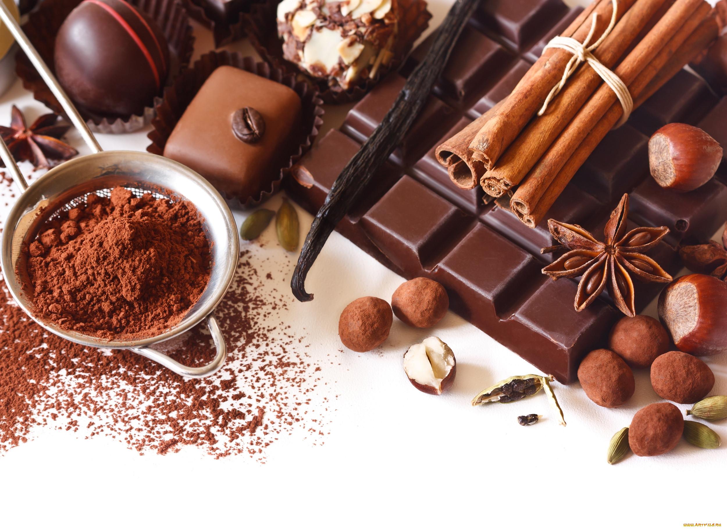 открытки сладости шоколадки девчёнками только
